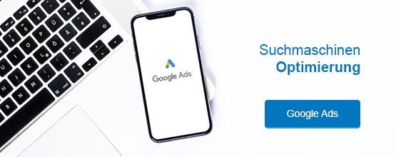 Werbeagentur Allgäu Google Ads Optimierung